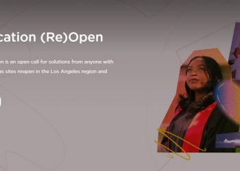 The Education (Re)Open Competition