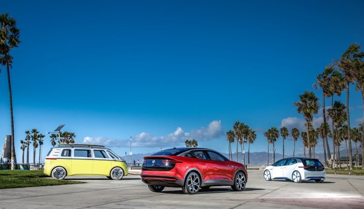 $21 Million Electric Mobility Challenge