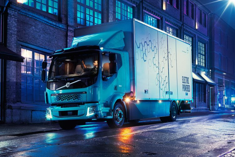 $24 Million Electric Truck & Bus Challenge