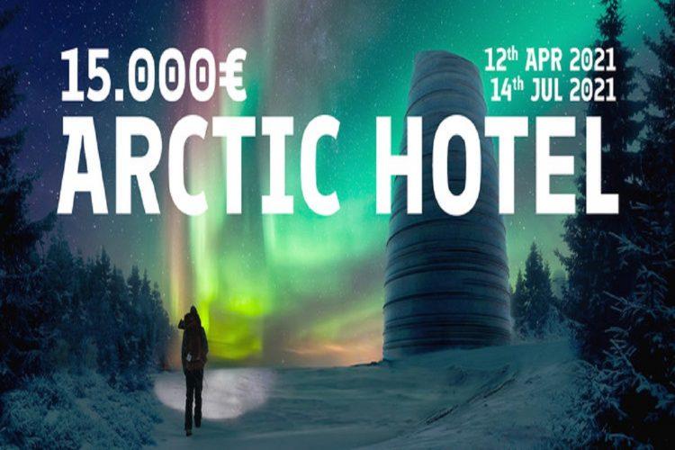 Arctic Hotel Architecture Competition