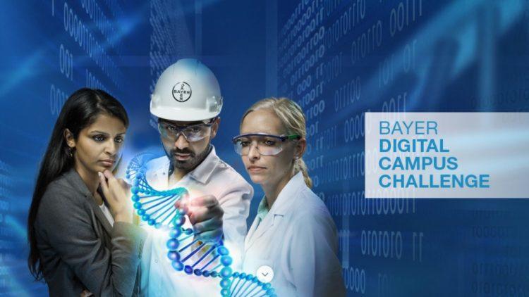 Bayer Digital Campus Challenge 2021