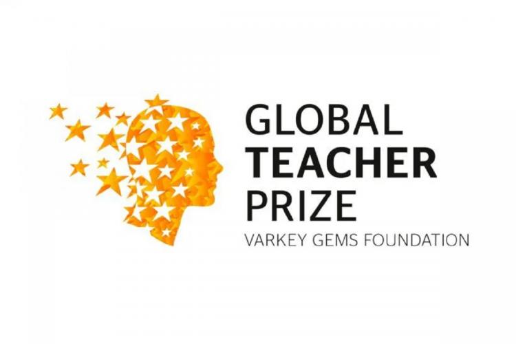 Global Teacher Prize From Varkey Foundation