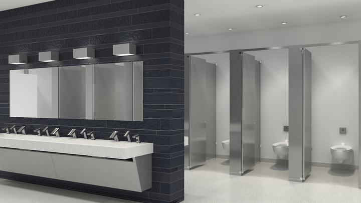 How Can We Improve The Public Restroom Experience