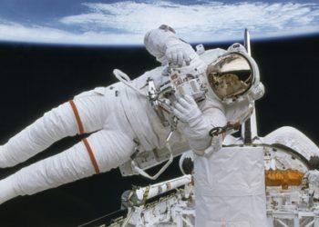 NASA Spacesuit Detection Challenge