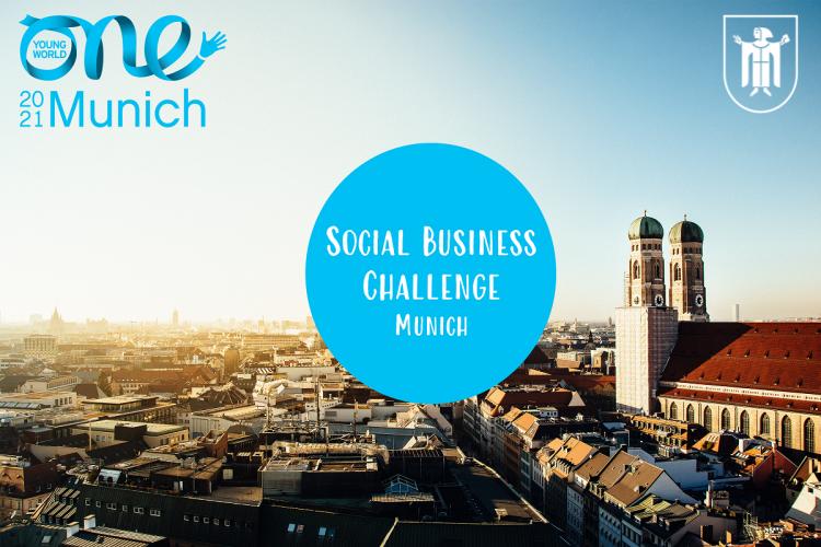 One Social Business Challenge Munich 2021