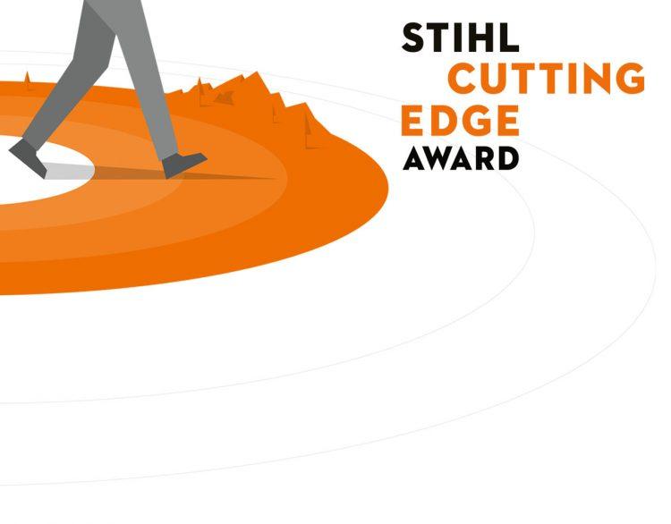 STIHL Cutting Edge Award 2021