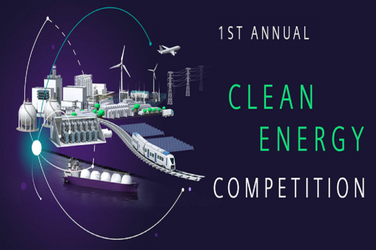 Siemens Energy Clean Energy Competition