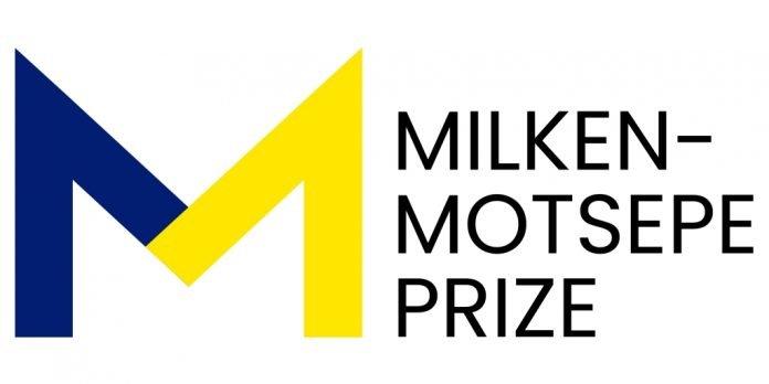 The Milken-Motsepe $1 million Prize in AgriTech