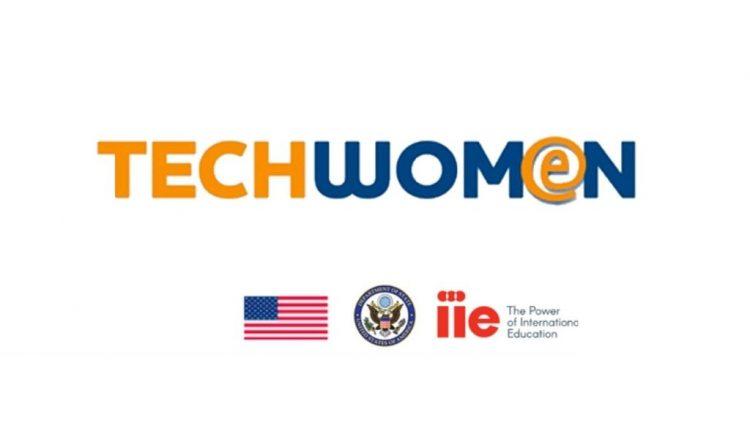 The Spring 2022 TechWomen Opportunity