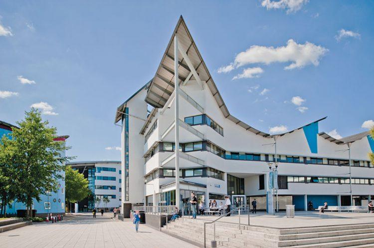 University Of East London Engagement Bursary