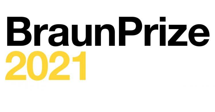 21st BraunPrize International Design Competition