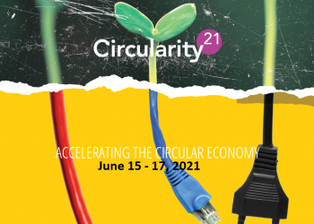 Accelerate at Circularity 21 Competition