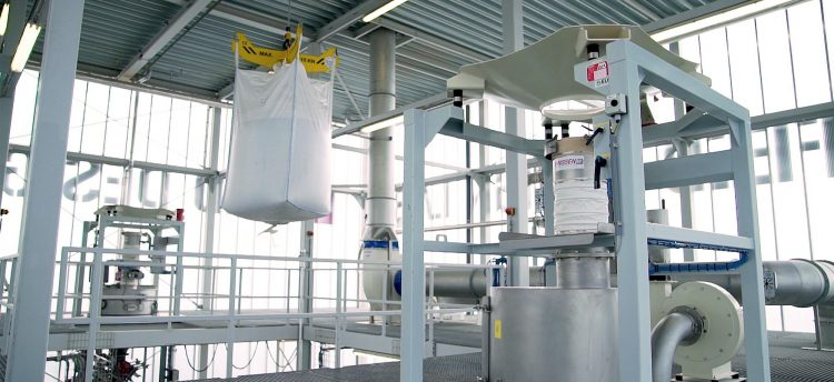 Automatic Chemical Weighing And Feeding Competition