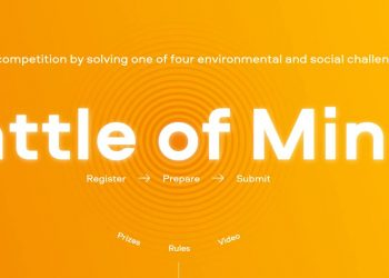 Battle of Minds Competition
