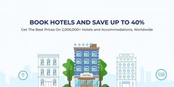 Book Hotels With Bitcoin or Cryptocurrency
