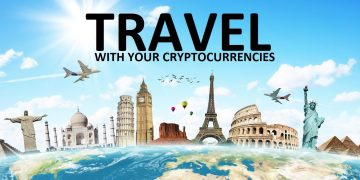 Book Flights With Bitcoin Or Cryptocurrency