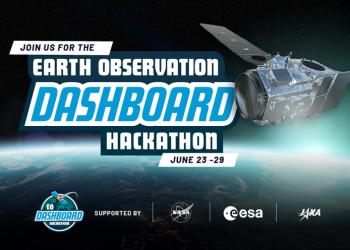 EO Dashboard Hackathon