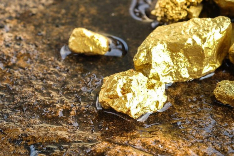 Efficient Collection & Detection Of Fine Gold Particles Competition