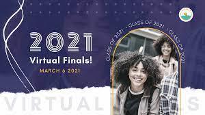 Fishbowl Challenge Class of 2021