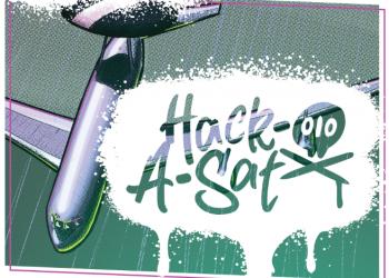 HACK-A-SAT 2 Competition