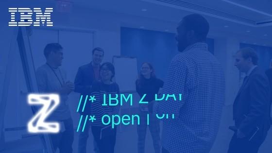 IBM Hyper Protect Accelerator 2021