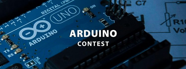 Instructables Arduino Contest
