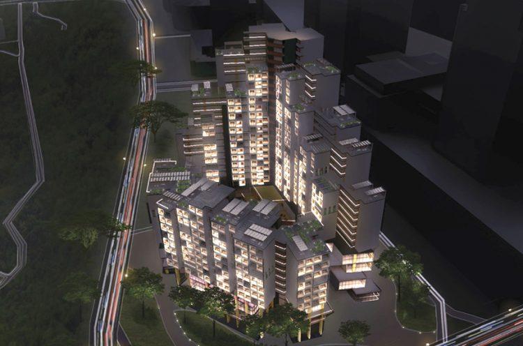 International Building Design Competition 2021