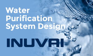 Inuvai Water Purification System Design Competition