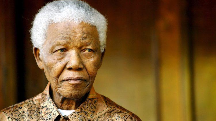 Mandela Scholarship Fund
