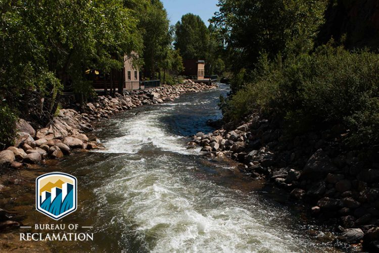 Reclamation - Streamflow Forecast Rodeo Challenge