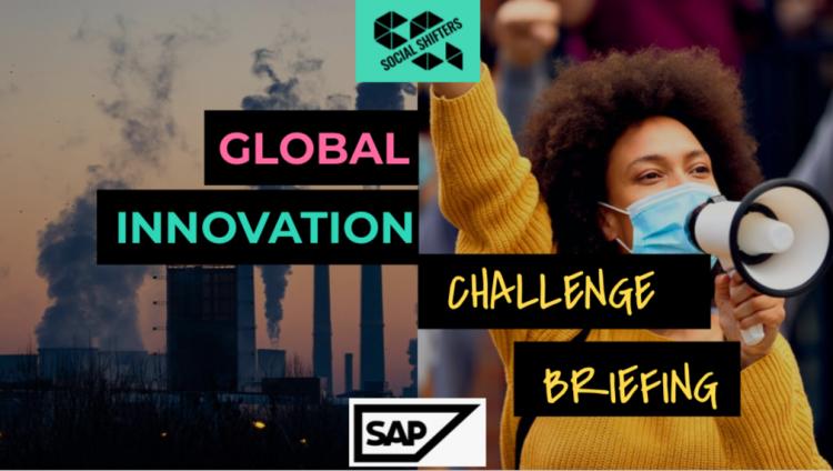 SAP Global Innovation Challenge