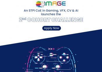 SCohort Challenge of IMAGE - A STPI CoE in Gaming, VFX, CV & AI for Start-ups