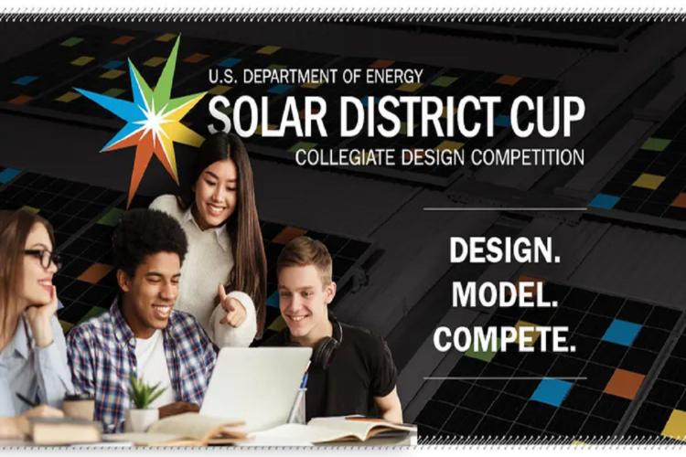Solar District Cup 2022