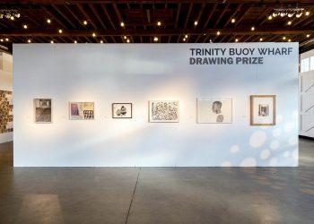 Trinity Wharf Drawing Prize 2021