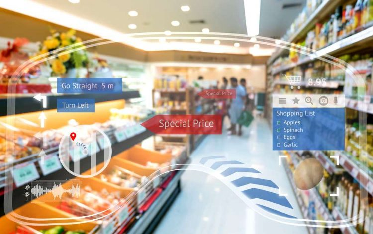What Is The Future Of Grocery Retail?
