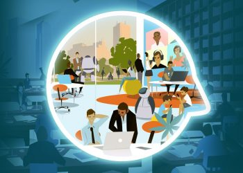 What is the future of offices post-Covid 19
