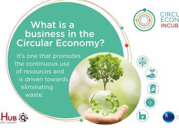 WomHub Circular Economy Incubator 2021