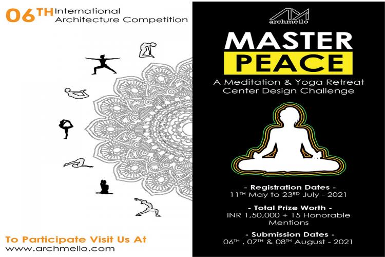 A Meditation & Yoga Retreat Center Design Challenge