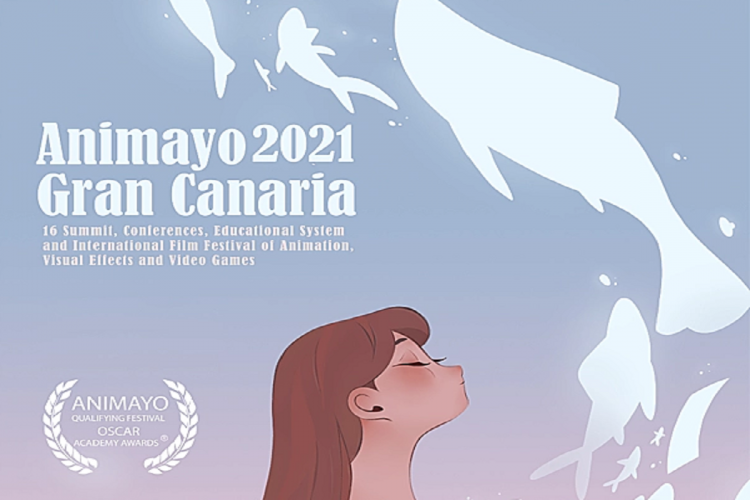 Animayo - International Poster Contest 2022