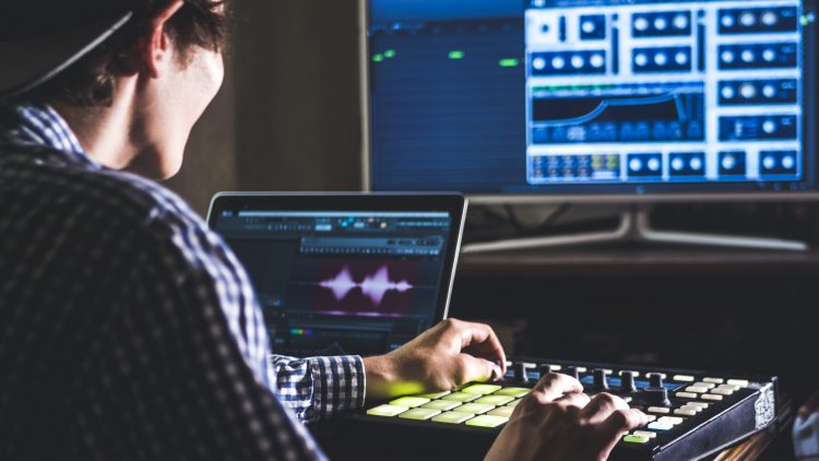 Artist Producer Entrepreneur Scholarship
