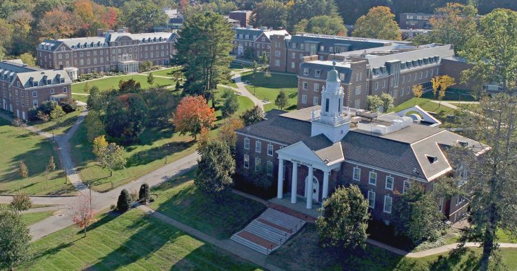 Babson College Presidential Scholarships for International Students