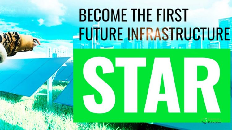 Bentley Education - First Future Infrastructure Star Challenge