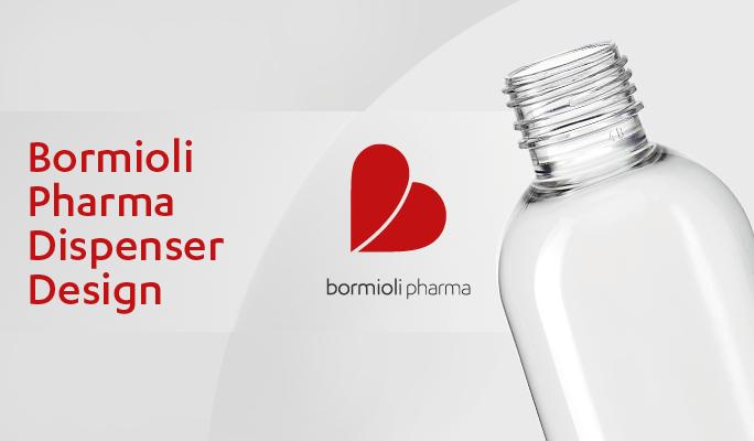 Bormioli Pharma Dispenser Design Competition