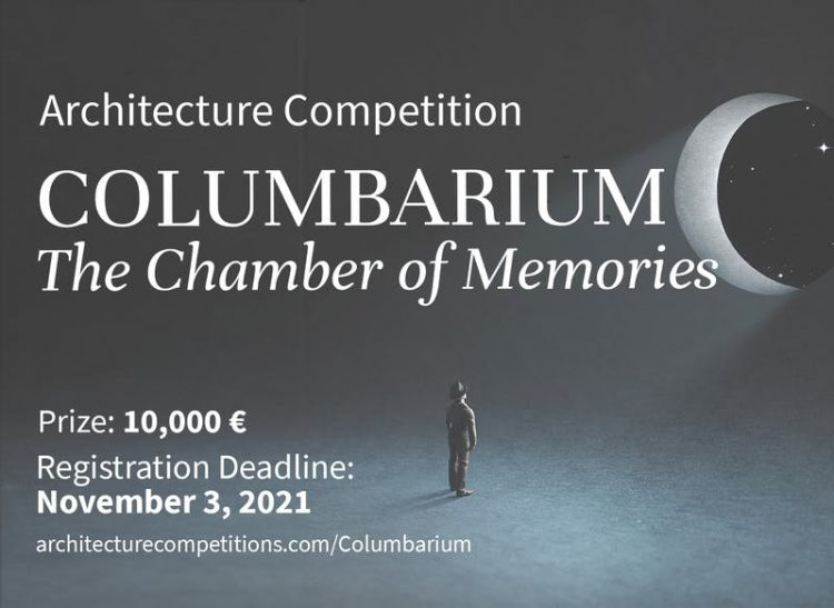 Columbarium - The Chamber Of Memories Competition