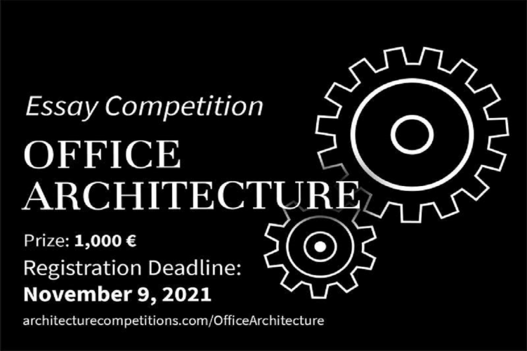 Essay Office Architecture Competition