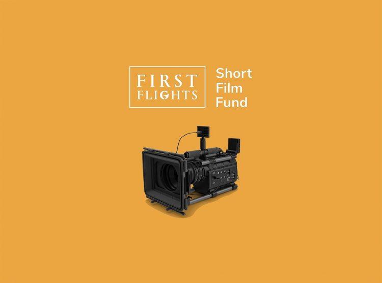 First Flight's Short Film Fund 2021