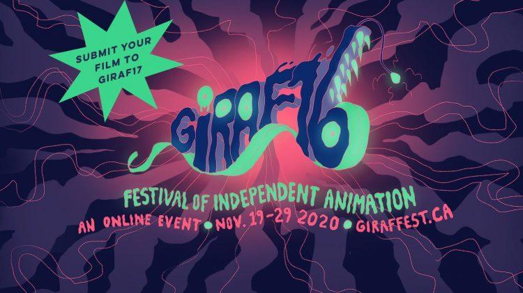 GIRAF 17 International Festival of Independent Animation