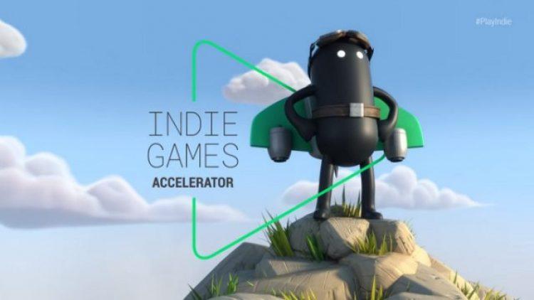Google Indie Games Accelerator 2021