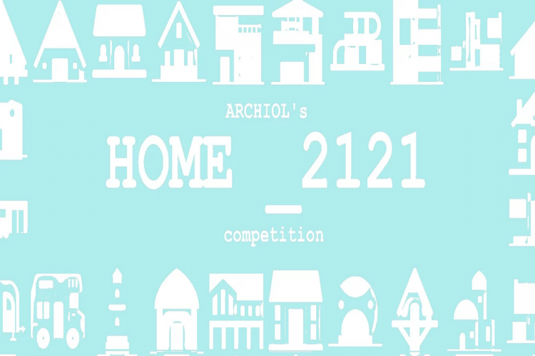 HOME 2121 Future Architecture Competition