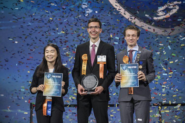 IE Northwestern University International Awards Competition